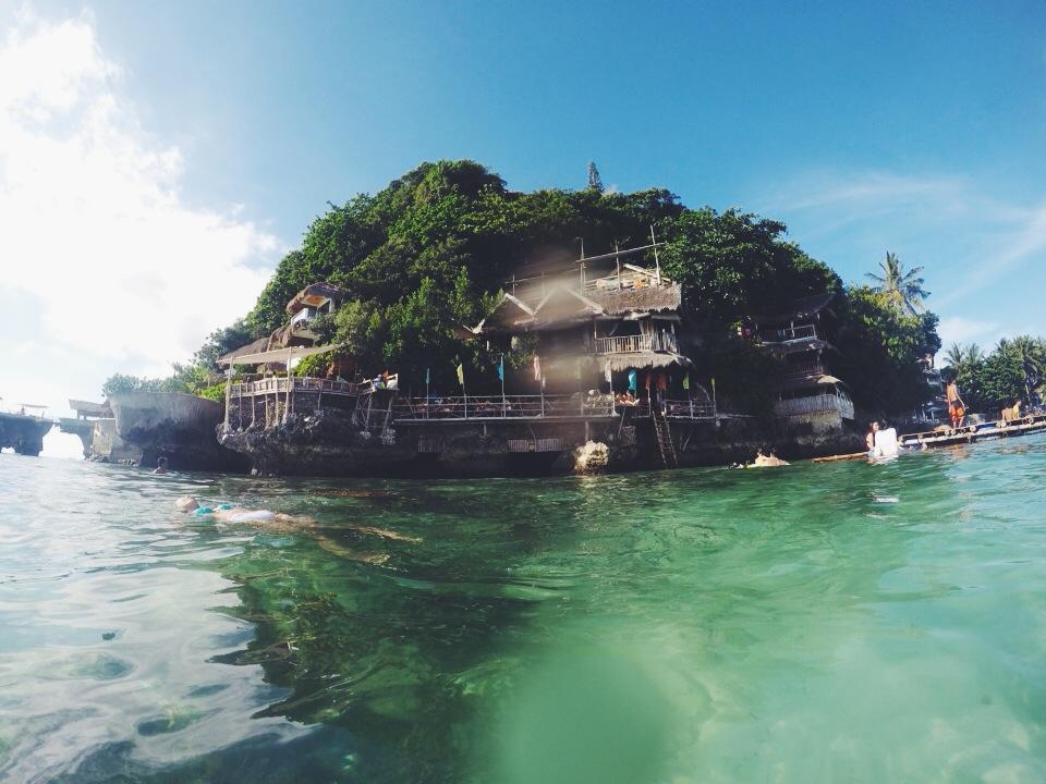 Boracay Spider House