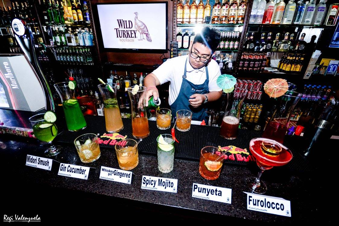 Cable Car Launches Signature and Original Cocktails