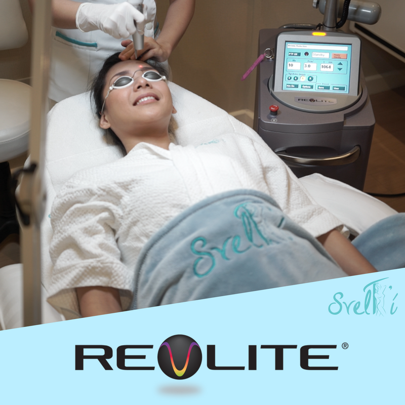 Have a Radiant Mother's Day with Revlite from SvelT'i