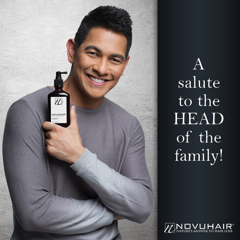 Father's Day Gift Idea x Novuhair
