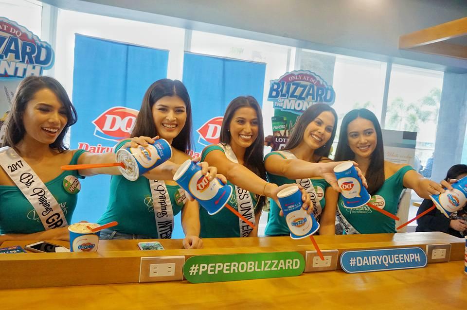 Bb Pilipinas 2017 DQ Philippines