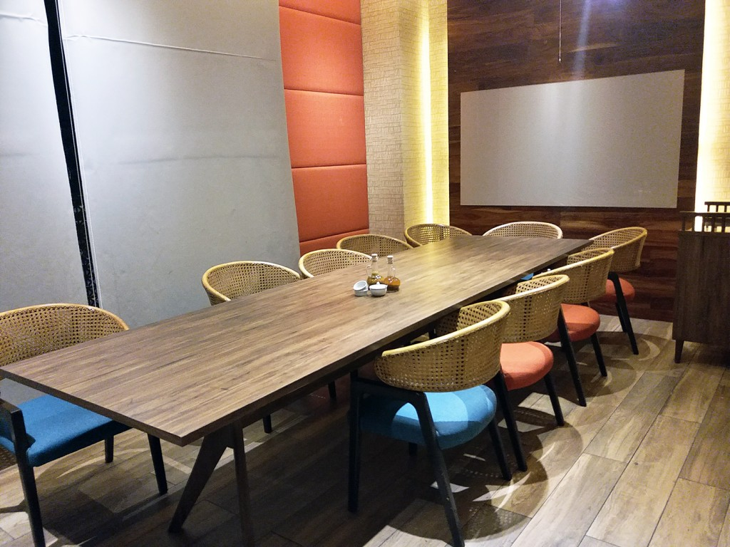 Mesa Restaurant Review Ayala Malls the 30th Review