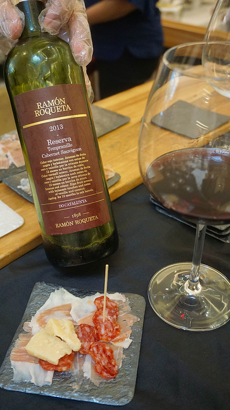 The 7th Philippine Harvest Meets Sabores de España