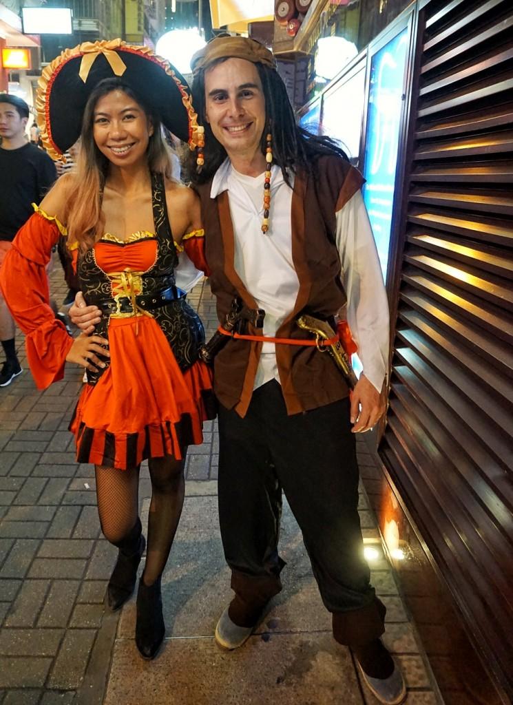 PartyGal Manila Costume