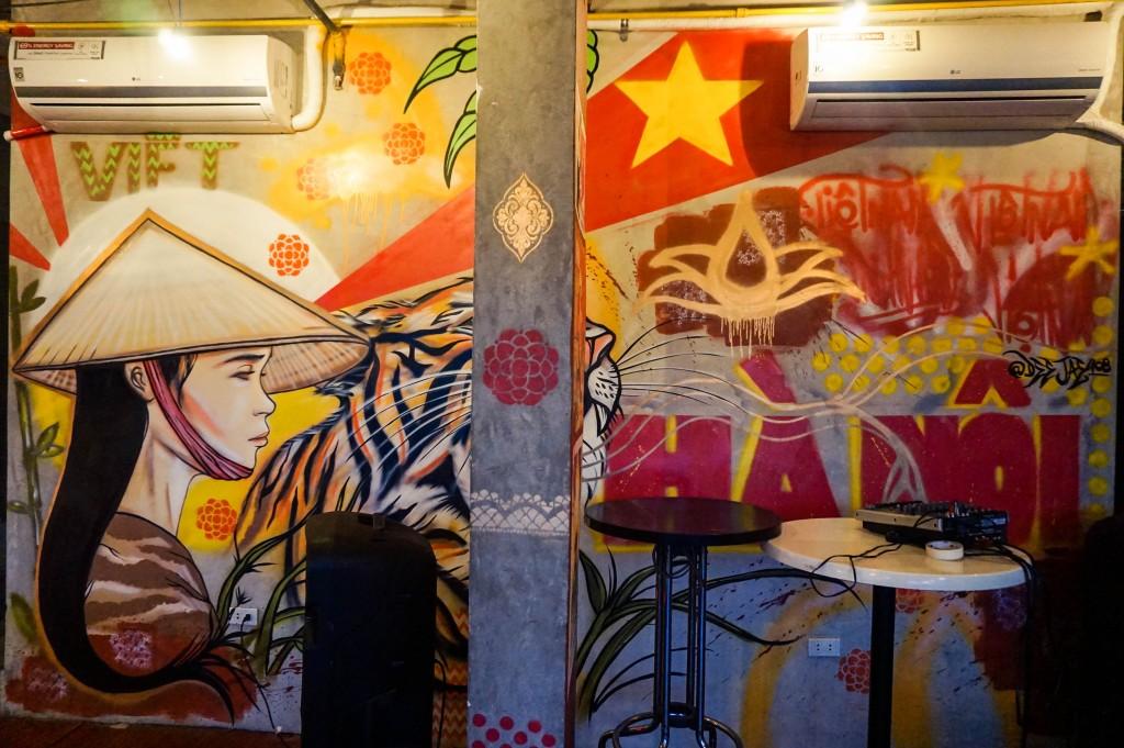 Cu Chi Bar Makati Review