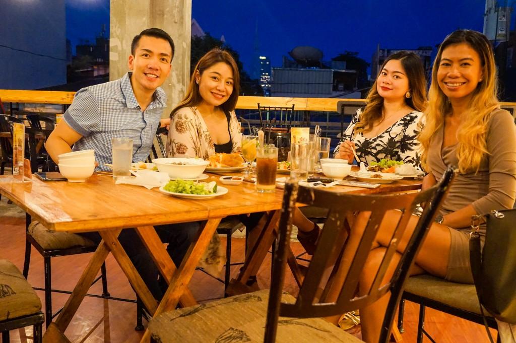 Cu Chi Bar Makati