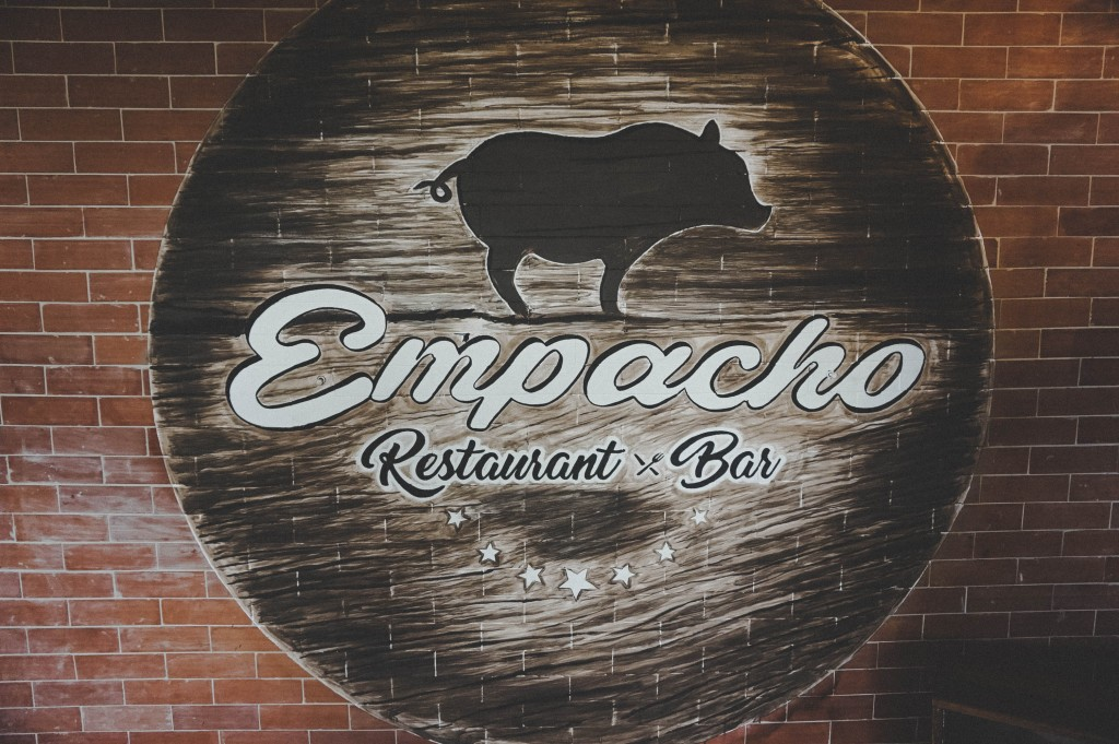 Empacho Restaurant Prices