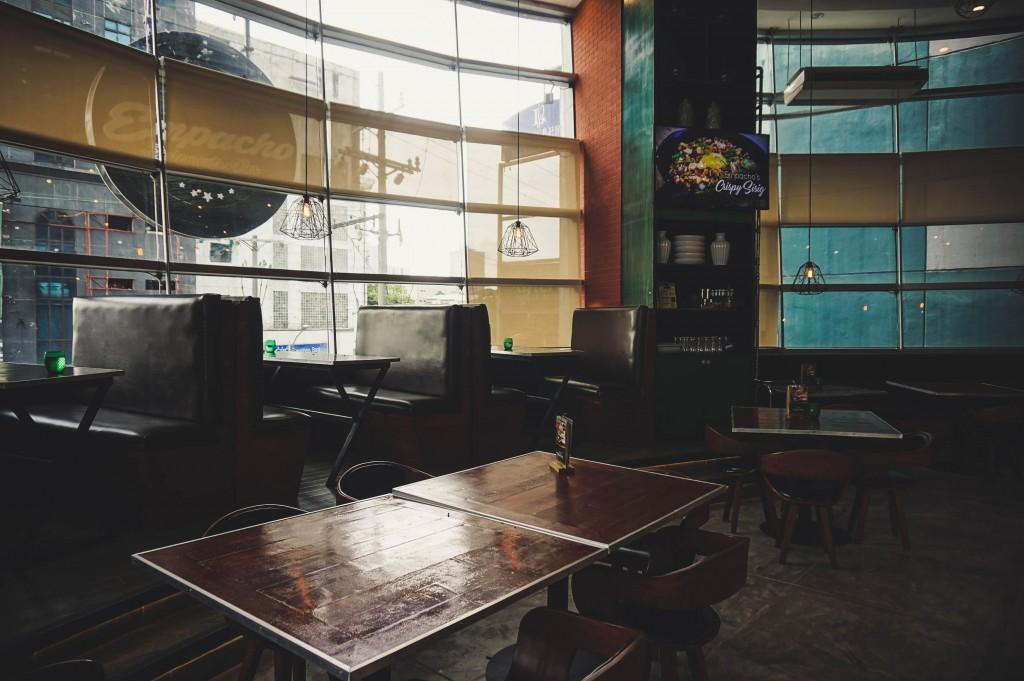 Empacho Restaurant Prices