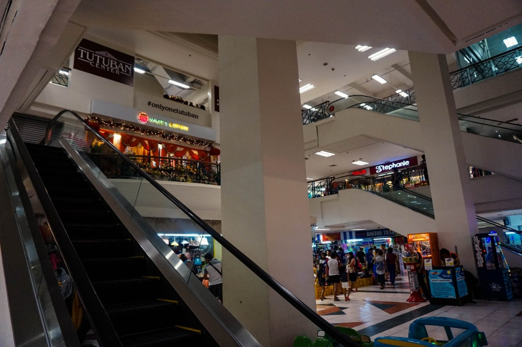 Tutuban Center Divisoria