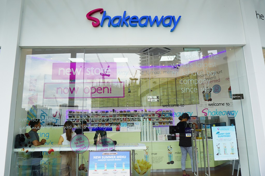 Shakeaway Uptown Review