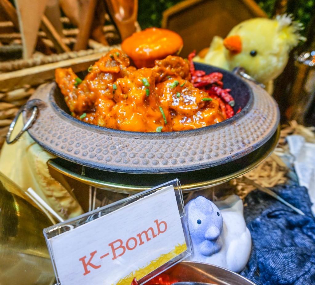 Birdhouse Fried Chicken