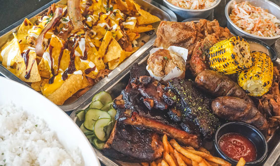 Fat Daddy's Smokehouse: Father's Day Treat 2018