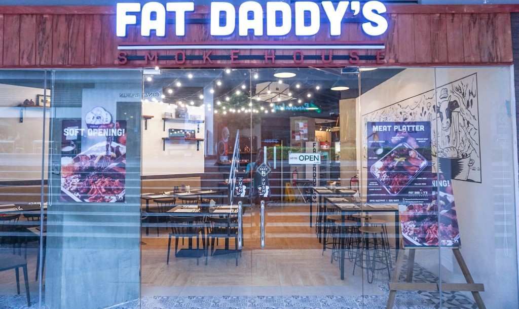 Fat Daddy's UP Town Center