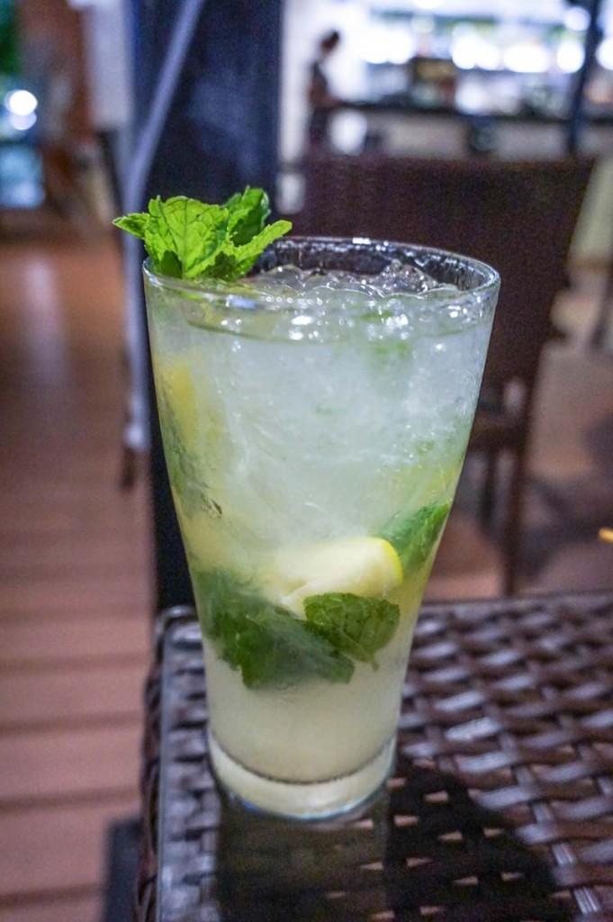 The Ruf Resto bar Boracay Review