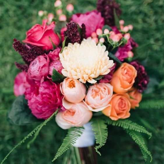 Beautifully Curated Selection of Flower Arrangements And Bouquets From A Better Florist