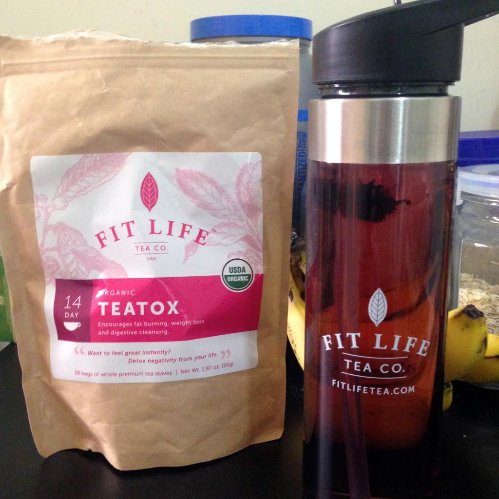 fit life tea weightloss