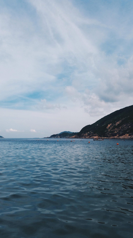 Beaches in Hong Kong