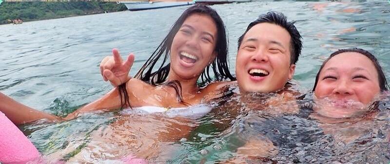 Boat parties in Hong Kong