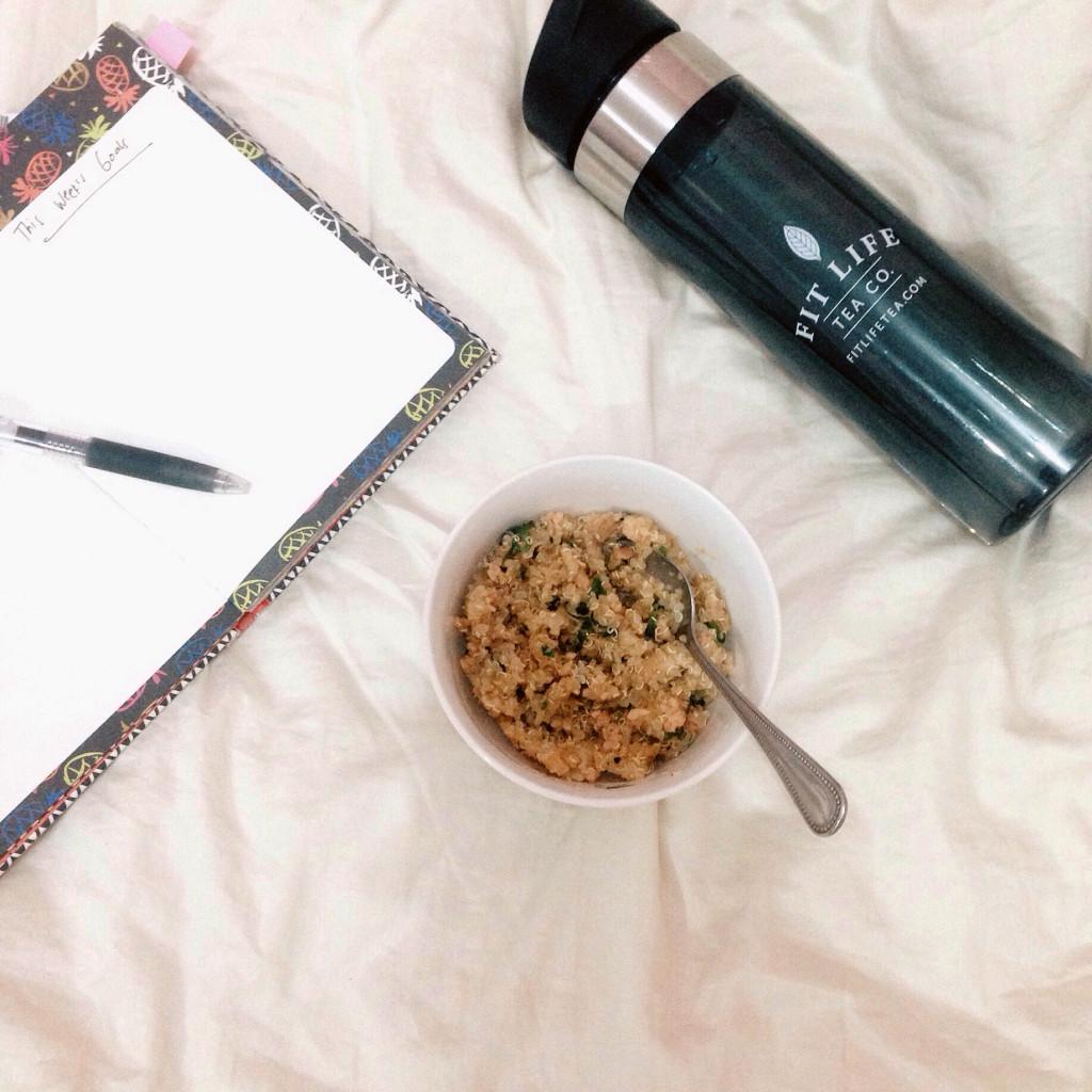 fit life tea review