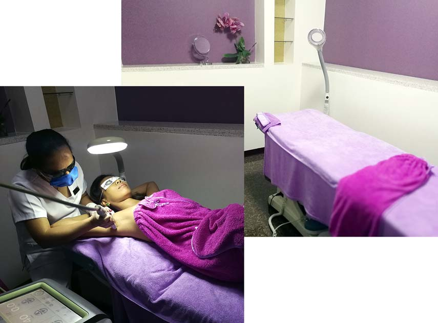 Skin Philosophie Laser Hair Removal Chel Inumerable