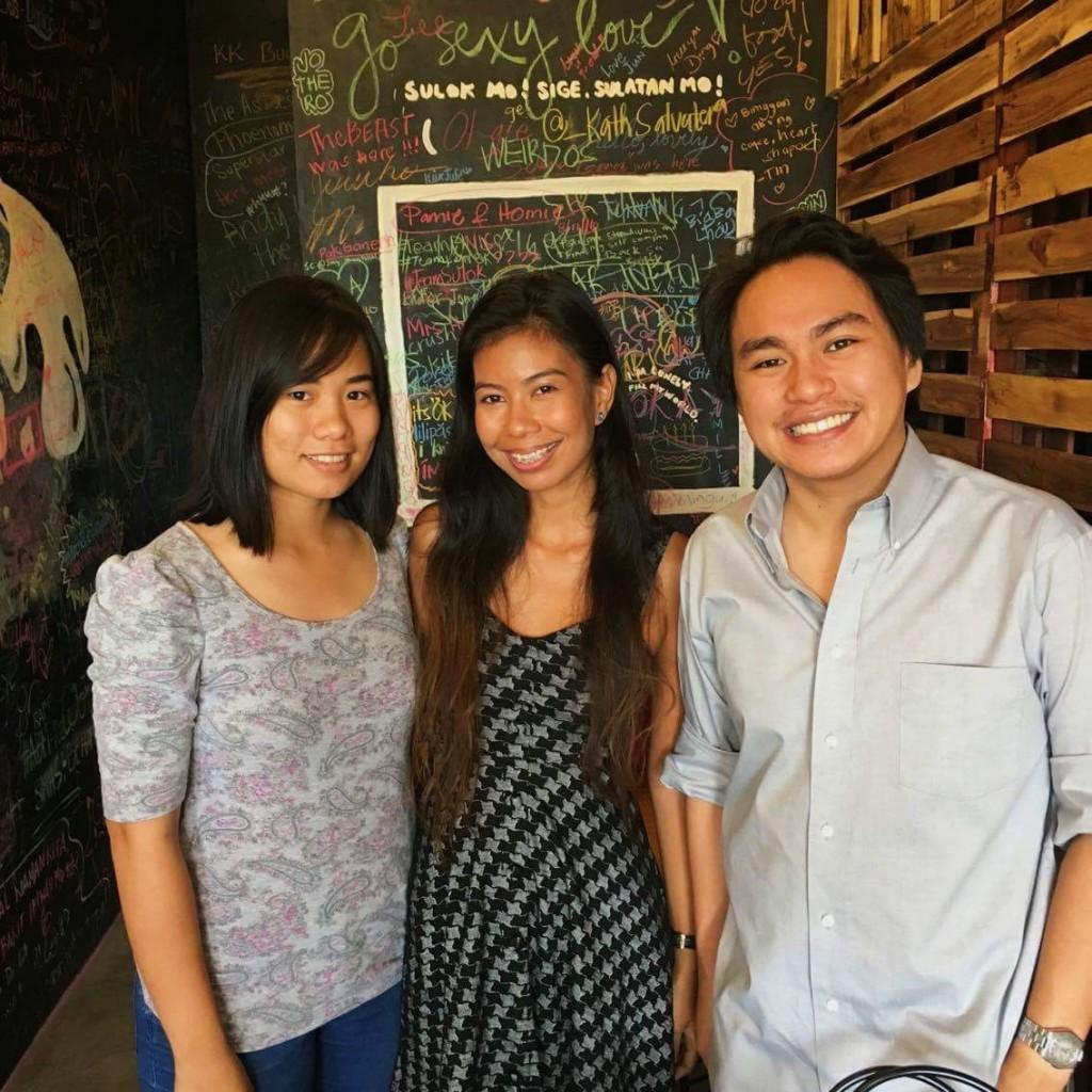Sulok Cafe review