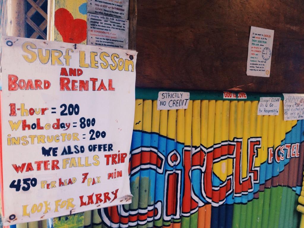 The Circle Hostel cheap accommodation