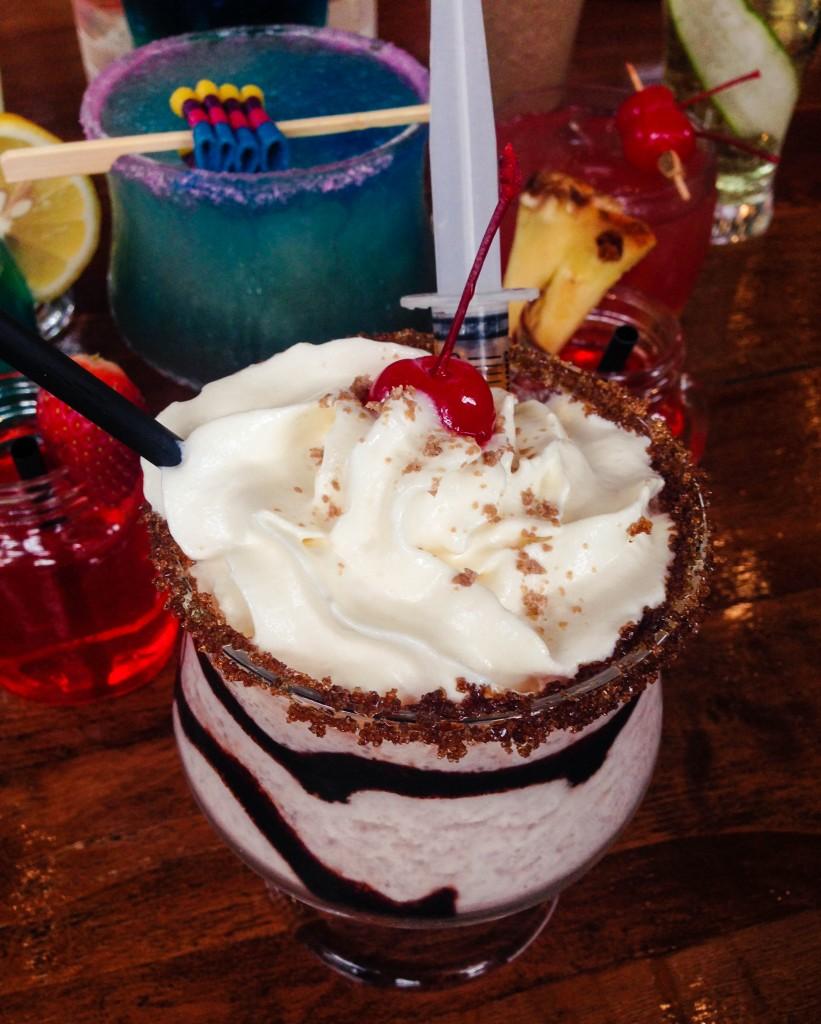 Empacho Restaurant Review