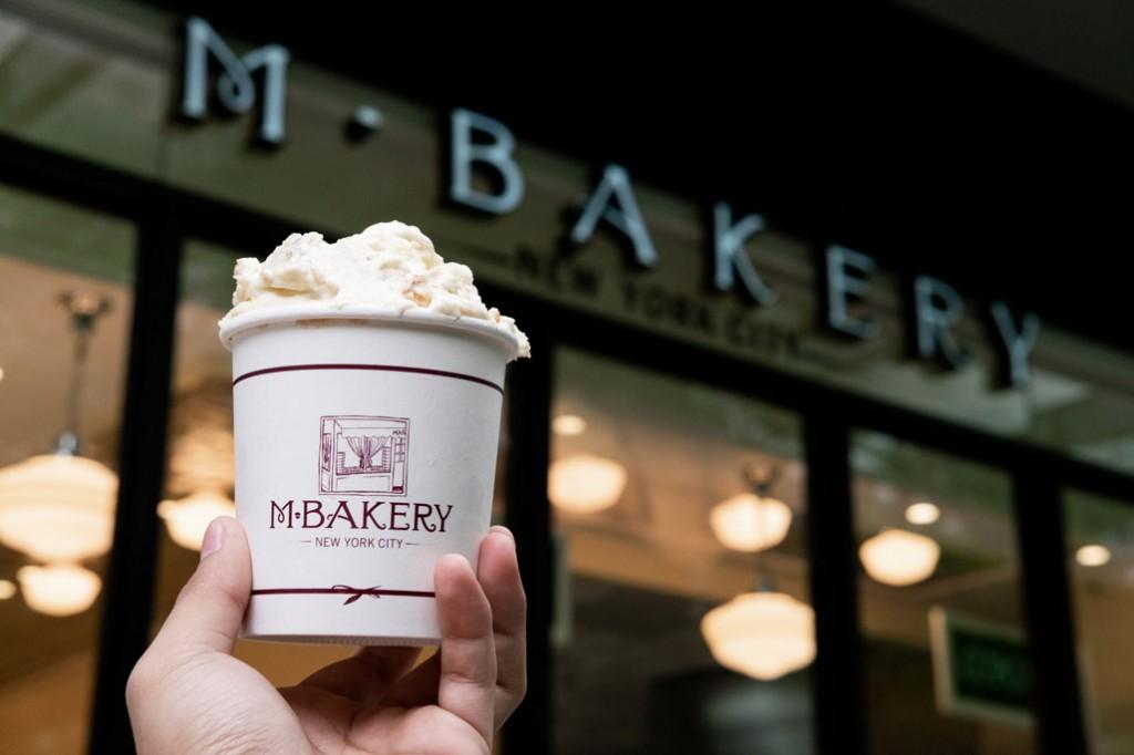 M Bakery Hey its Chel