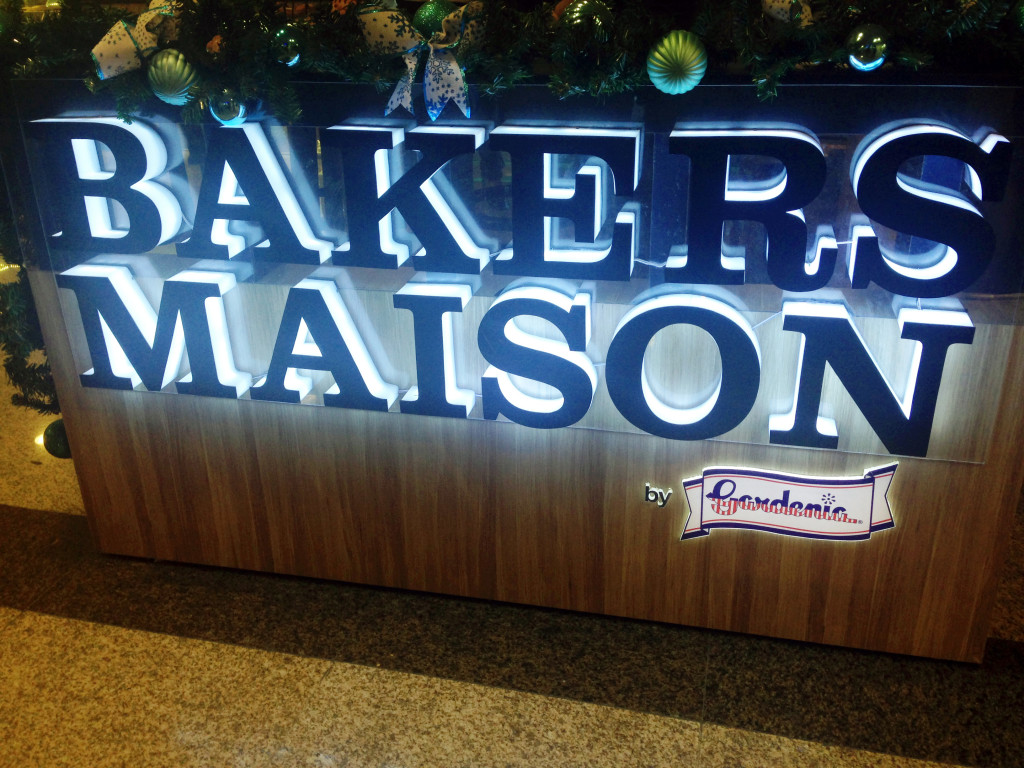 Bakers Maison by Gardenia PH