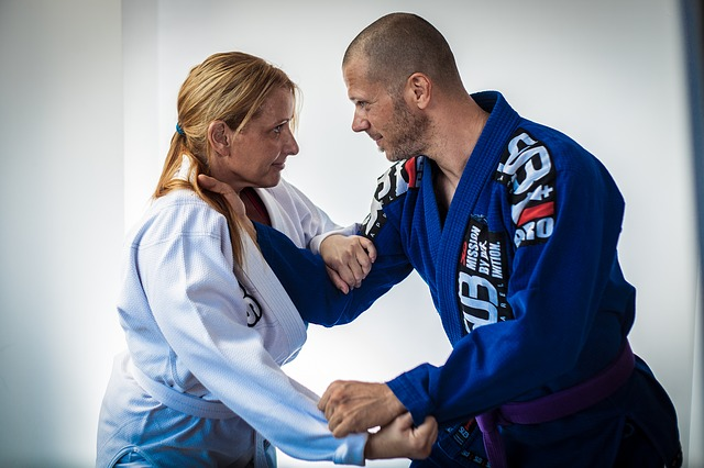 5 Ways that Jiu Jitsu Can Help Your Life