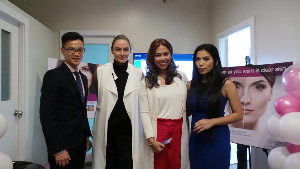 Clarence - Anti-Aging, Slimming and Dermatology Centre