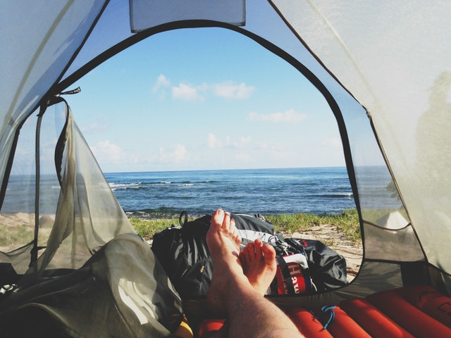 The Top 3 Ways to Make Your Camping Experience Great