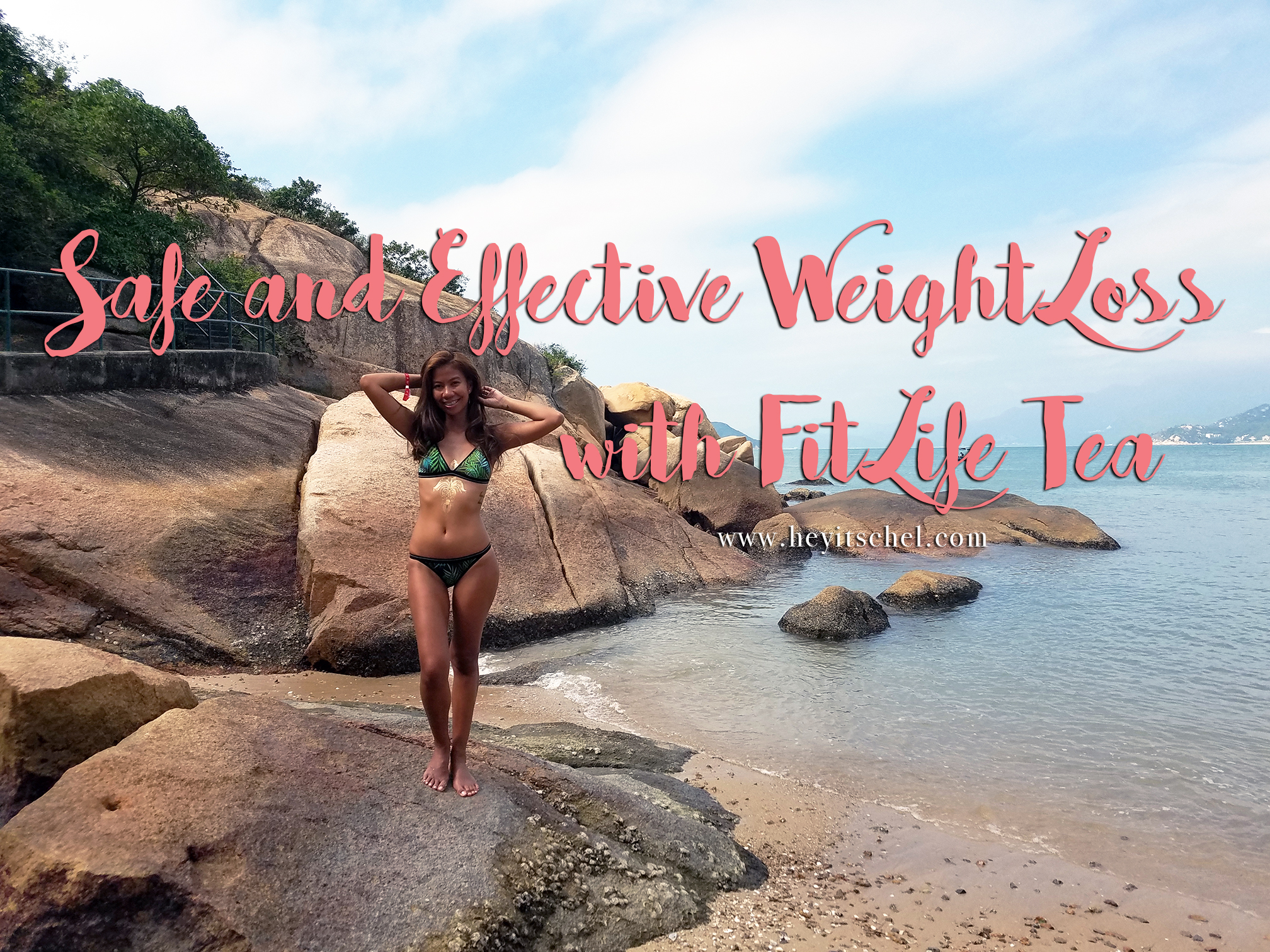 Safe and Effective Weight Loss with Fit Life Tea