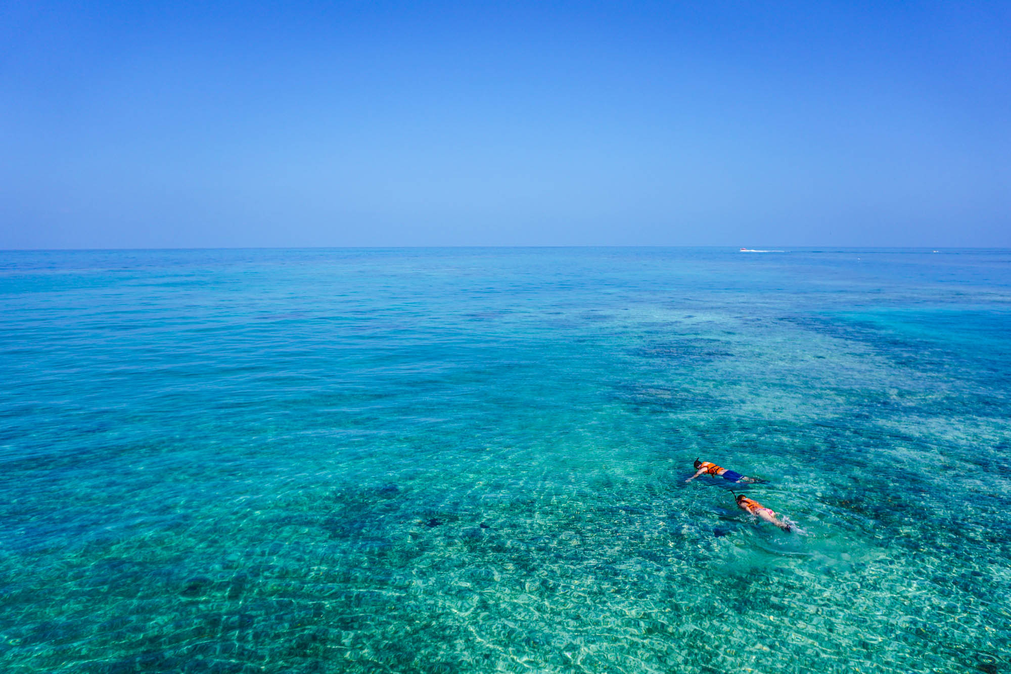 The World's 7 Best Snorkeling Locations