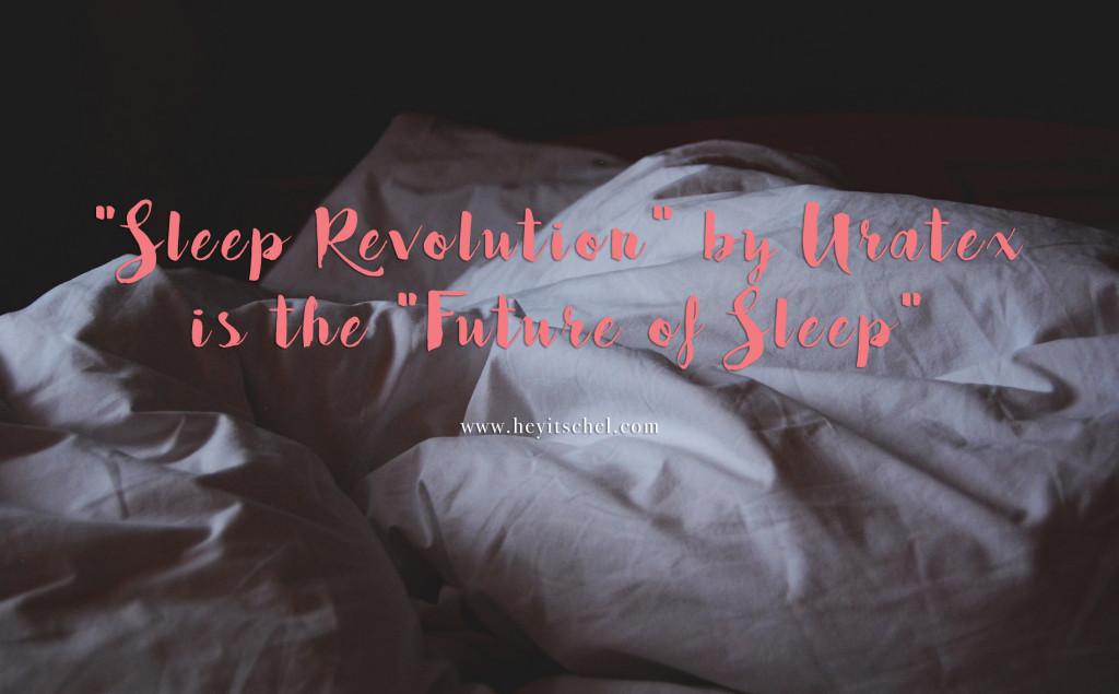 Sleep Revolution Uratex