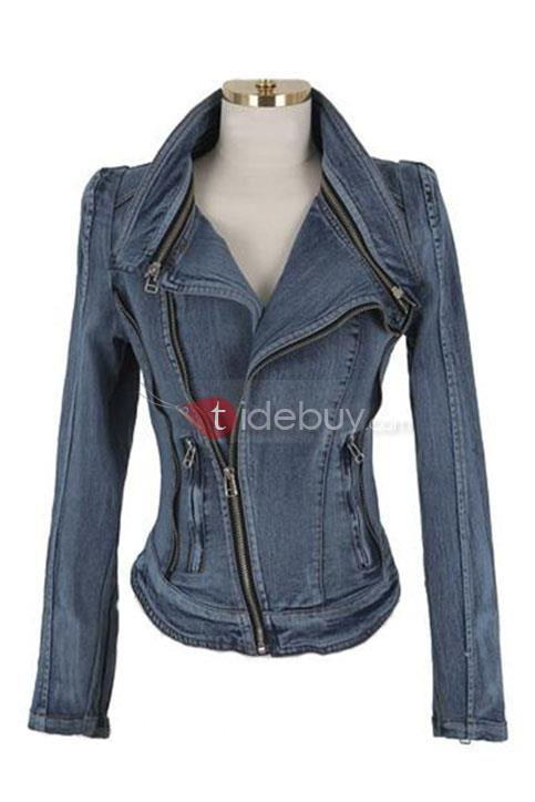 Tidebuy Denim Jacket