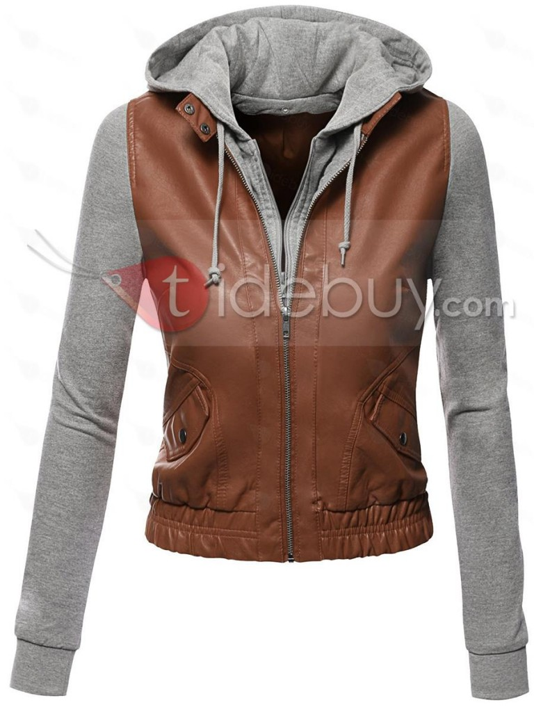 Cheap Women Jacket Tidebuy