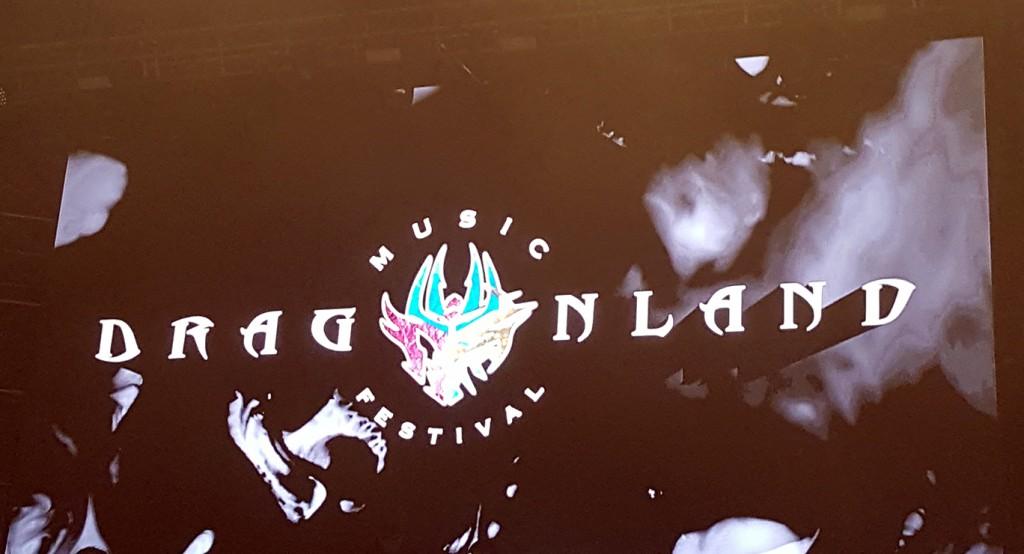 Dragonland Music Festival One Night Dance