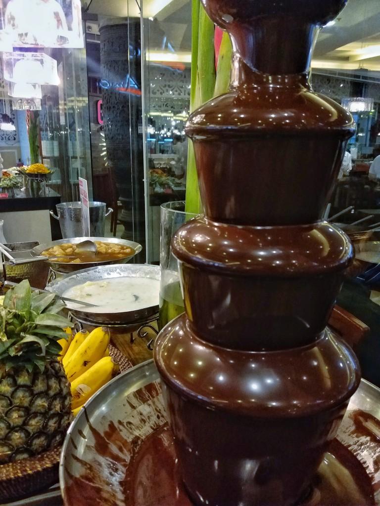 Cabalen Food Review