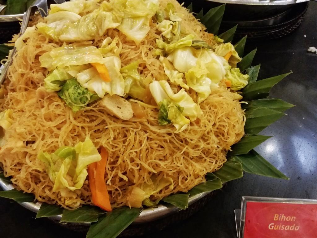 Affordable Buffet Manila
