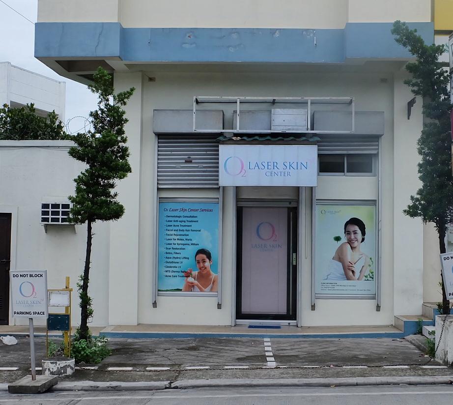 O2 Laser Skin Center Price