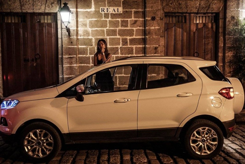 Ford EcoSport Chel Inumerable