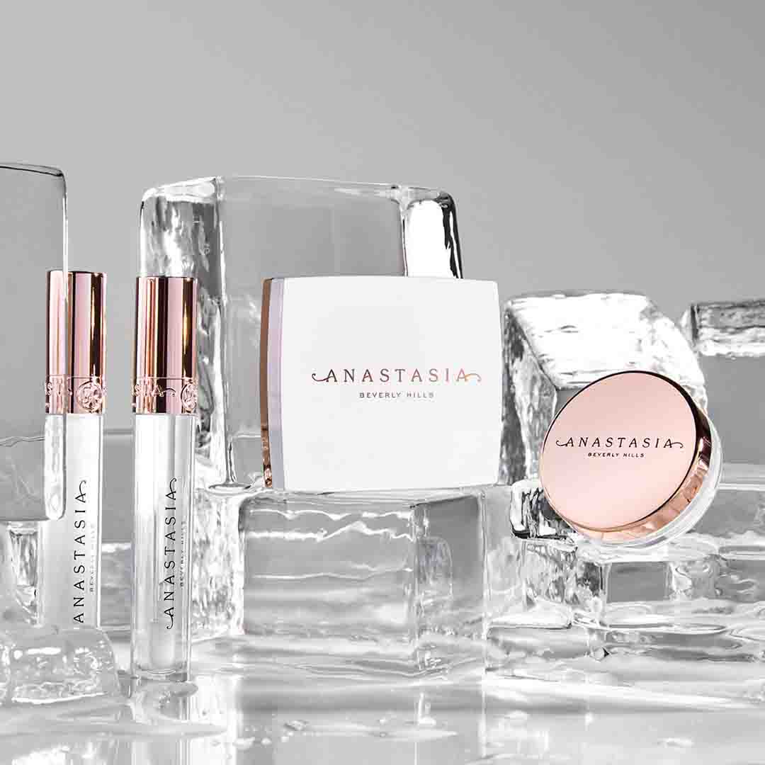 Anastasia Beverly Hills Spring 2021 Collection