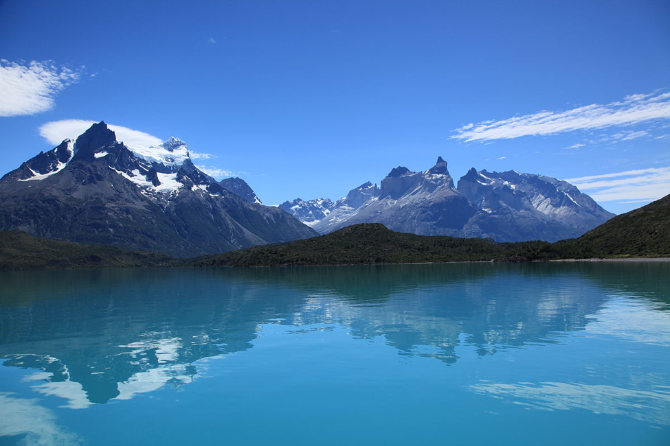 Best Places To Travel To With Abbotsford Travel Services and Travel Agents Chilean Lake