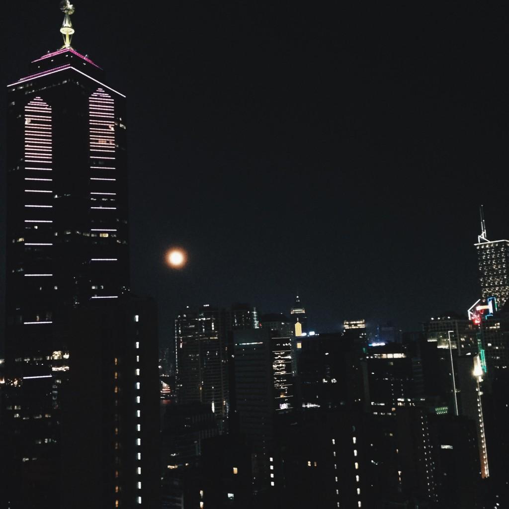 Mid Autumn Festival Hong Kong