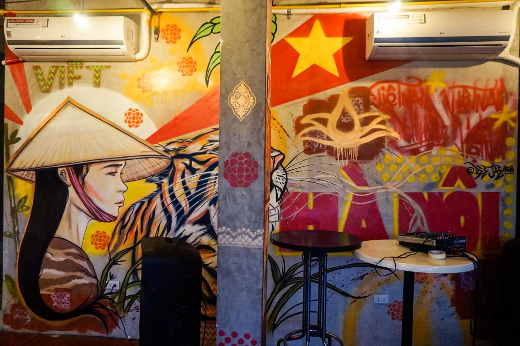 Cu Chi Bar Makati Review
