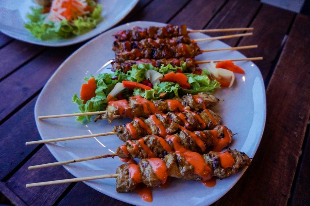 Cu Chi Bar Makati Price