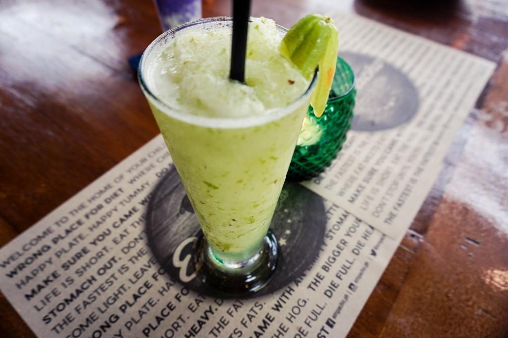Empacho Drinks Tomas Morato