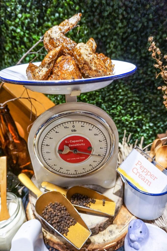 Birdhouse Fried Chicken Uptown BGC