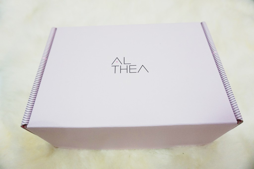 Althea Petal Velvet Powder Review for Oily Skin